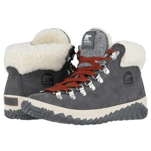Sorel Youth Out N About Conquest Boots
